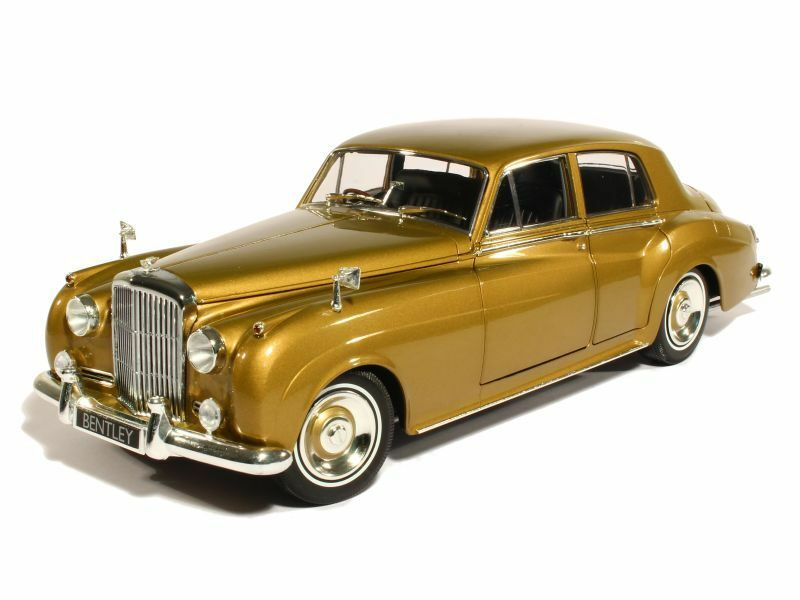 1:18 Bentley S2 1960 1/18 • Minichamps 100139952