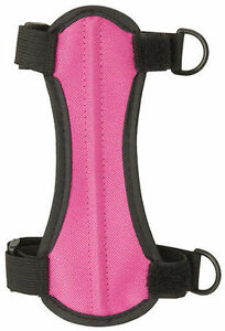 Sporting Goods Other Archery Accessories Omp Armguard 6.75'' Pink