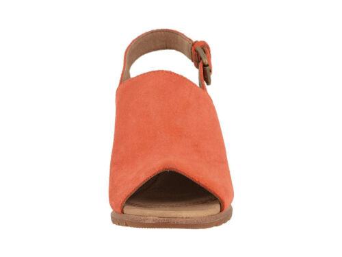SOREL Nadia Slingback Leather Women Shoes Sz Details about  /NIB Sz 9.5 8.5