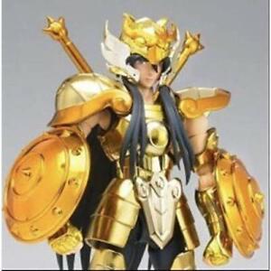 Premium Bandai Saint Seiya Cloth Myth Ex Libra Shiru Action Figure W Tracking Ebay