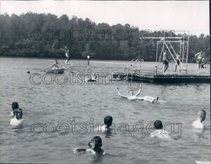 Details about 1960 Swimmers at Dock in Lake Chewacla State Park Auburn on blakeley state park alabama, conecuh national forest alabama, swayback bridge trail alabama, wind creek state park alabama, little river canyon national preserve alabama, high falls state park alabama, lakepoint resort state park alabama, lake guntersville state park alabama, frank jackson state park alabama, rickwood caverns state park alabama, national state park alabama, oak mountain state park alabama, desoto state park alabama, best state park in alabama, roland cooper state park alabama, chattahoochee state park alabama, blue springs state park alabama, bucks state park alabama, downtown opelika alabama, florala state park alabama,