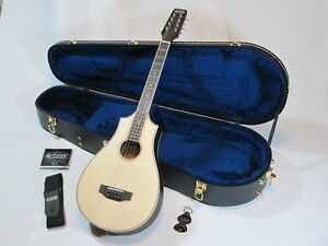 REDUCED-NEW-OCTOFONE-8-STRING-GUITAR-BUNDLE-REDESIGNED-ACCOUSTIC-INSTRUMENT