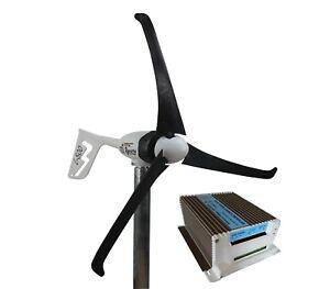 L-500 Générateur De Vent,hybride Régulateur Charge Solaire Module Istabreeze Assurer IndéFiniment Une Apparence Nouvelle