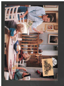 1994 Home Improvement Collector Cards 1 90 A5526 You