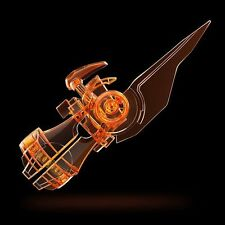 Mass Effect Andromeda Omni-Blade Cosplay Replica Weapon + Stand N7 Bioware