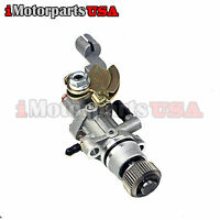 Eton 2 Stroke Viper 50 70 90 90r 50cc Atv Oil Pump Part 650134 650486 811322