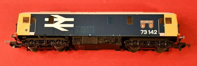 Lima Lok H0 - No 428 - L205169 'Broadlands' 73 142