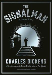 The-Signalman-UN-FANTASMA-STORIA-DI-DICKENS-CHARLES-libro-tascabile
