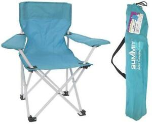 Kid Folding Camp Chairs With Carrying Bag.Details About Kids Folding Camping Chair Carry Bag Festival Children Outdoor Pink