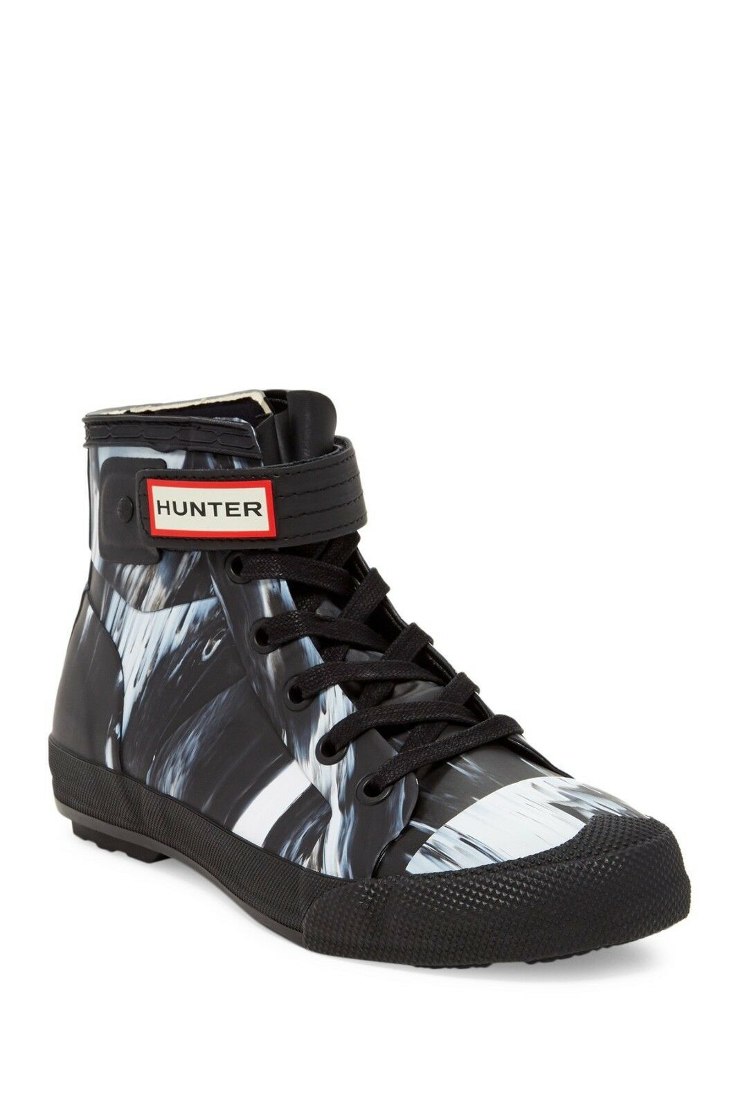 HUNTER Stiefel Original High Top Sneakers Rubber Boot Rain Nightfall Waterproof 6