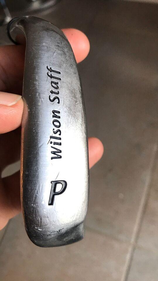 Grafit golfjern, Wilson Staff