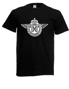 T-shirt Hommes Horex Oldtimer Horex Regina Horex Imperator Taille Jusqu'à 5xl-afficher Le Titre D'origine