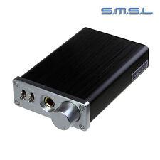 SMSL sApII PRO TPA6120A2 16-600ohm High Fidelity Stereo Headphone Amplifier S