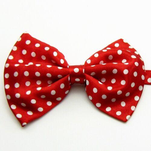 Novelty Boy Kid Children Toddler Bowtie Pre-Tied Wedding Party Bow Tie Necktie