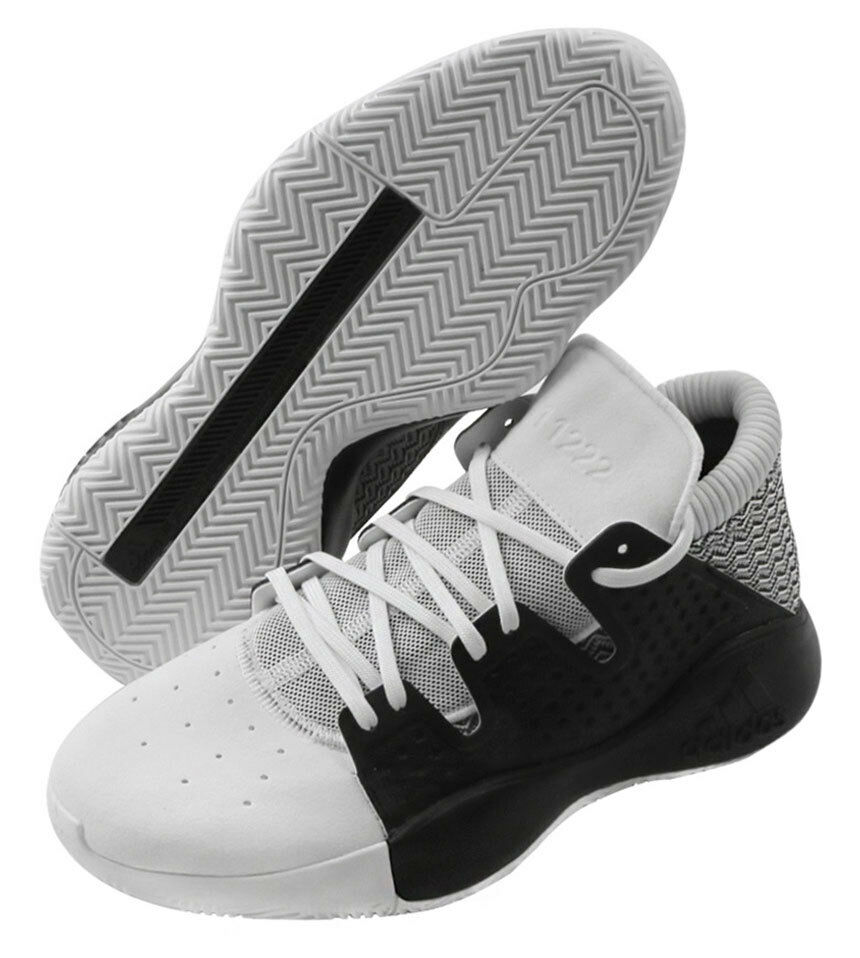 c9d9763f683b Adidas Pro Vision Men's Basketball shoes NBA Casual White Sports Bounce  G27753