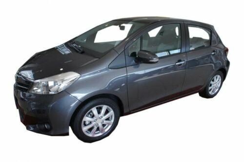 hoch EHO Kofferraumwanne Classic für Toyota Yaris 3 Hatchback 2011