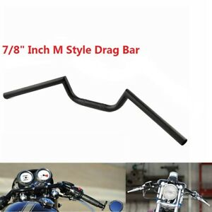 Universel-22mm-7-8-inch-Guidon-Poignee-Barre-Moto-Velo-VTT-Quad-Dirt-Pit-Bike
