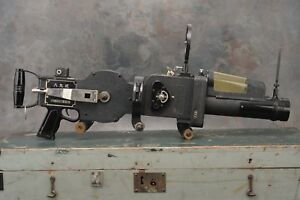 RARE-Konishoruko-Konica-Rokuoh-Sha-Type-89-Machine-Gun-Japanese-WWII-Camera