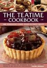 The Teatime Cookbook: 150 Homemade Cakes, Bakes & Party Treats by Valerie Ferguson (Hardback, 2017)