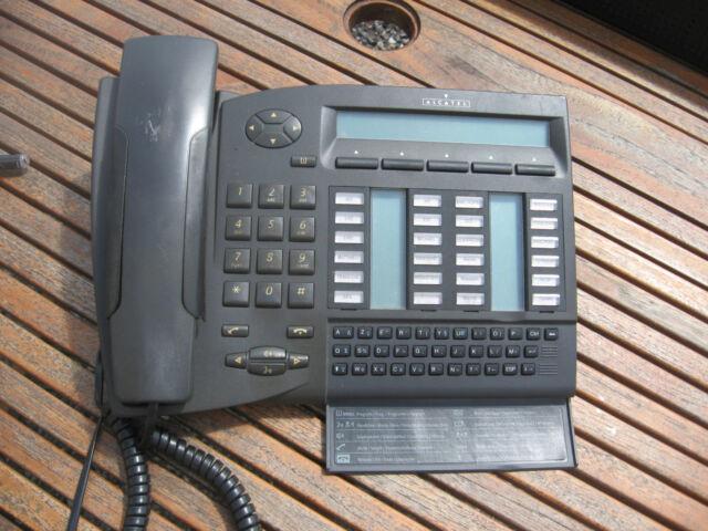 Téléphone Alcatel Advanced Reflexes 4035