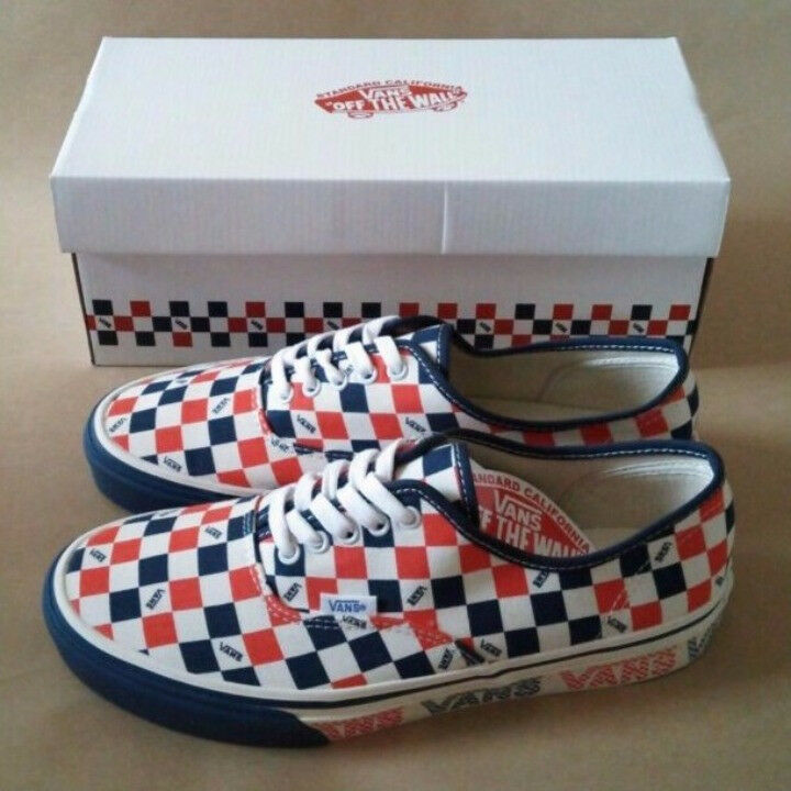 New 27cm VANS �~ SD Authentic Type 2 from japan (2280