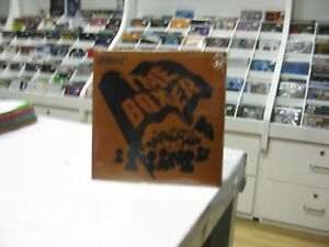 The Chemical Brothers CD Single Europa The Boxer 2005 Promo