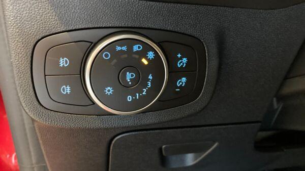 Ford Fiesta 1,5 TDCi 85 Titanium billede 12