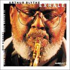 Exhale by Arthur Blythe (CD, Jun-2003, Savant Records (Jazz))