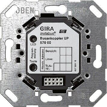 Gira Busankopplung Busankopplung Busankopplung 057000 (1er) | Angemessener Preis  aacc43