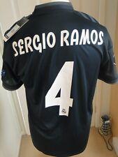 8a928a66175 item 5    SERGIO RAMOS   REAL MADRID CHAMPIONS LEAGUE AWAY SHIRT 2018-19  BNWT MEDIUM -   SERGIO RAMOS   REAL MADRID CHAMPIONS LEAGUE AWAY SHIRT 2018- 19 BNWT ...