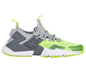 Force 10 Nike Huarache Homme Air Taille GrisVolt BrO1133001 dCxBWero