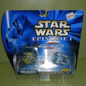 Sebulba Podracer Micro Machines Star Wars 2015-2017