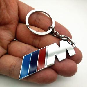 Details about BMW M Car Keyring Chain Fob Accessories M Sport Tech 1 2 3 4  5 6 series M3 M5 M4