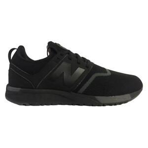 zapatillas negras hombre new balance