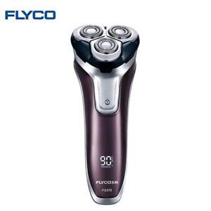 FLYCO-FS376-Men-Triple-Blade-3D-Rotary-Washable-Electric-Shaver-Razor