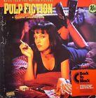 Pulp Fiction Soundtrack Reissue 180 g - Vinyl LP 12
