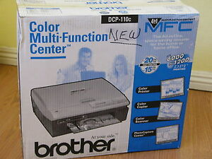 BROTHER 110C PRINTER DRIVER FOR WINDOWS 7