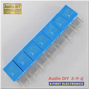 10//100pcs 0.1UF 100V 104J EPCOS non-polar capacitor