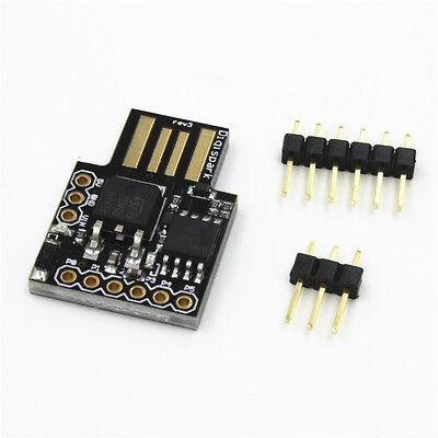 Mini Digispark Kickstarter ATTINY85 Miniature USB Development Board