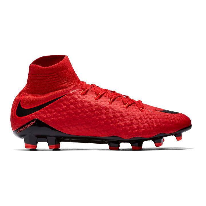 Nike Hypervenom Phatal DF Mens FG Football Boots REF 5942