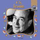 C.S. Lewis by Jill C Wheeler (Hardback, 2008)