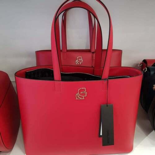 Handbag Shopper K Lagerfeld Karl pura Brand New UqP6OwB