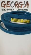 EXMARK 653416 made with Kevlar Replacement Belt
