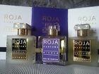 ROJA DOVE - Bergamot Extrait, Risque, Vetiver Extrait niche fragrance perfumes