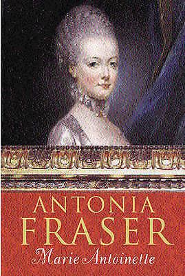 1 of 1 - Marie Antoinette by Antonia Fraser (Hardback, 2001)