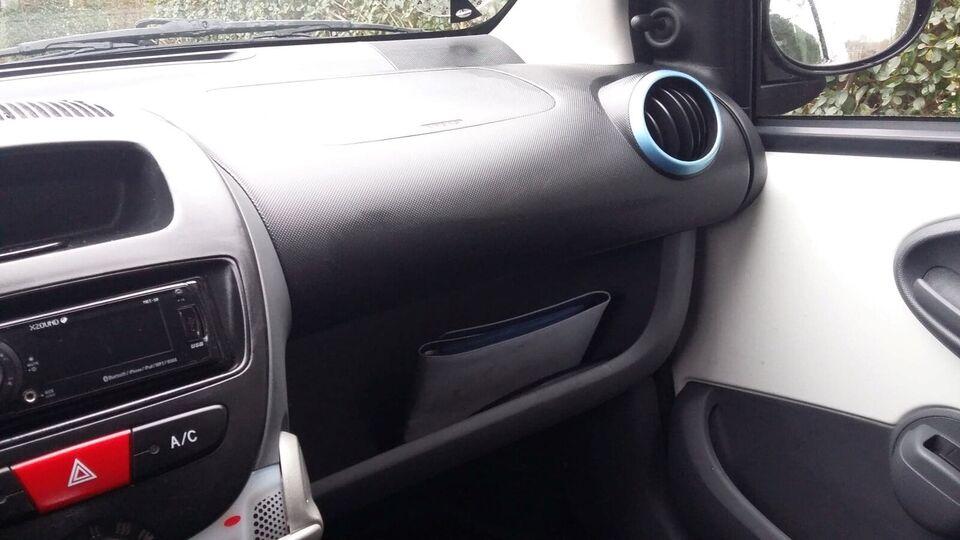 Peugeot 107, 1,0 Cool, Benzin
