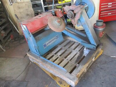 BISHMAN TRUCK TIRE CHANGER MODEL 931A 1218251H PARTS ONLY EBay