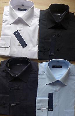3 RICK ARMAND Herren Hemden XXL fast wie neu EUR 10,00