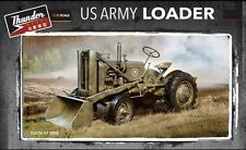 Tracteur-chargeur US Army, 1944 - KIT THUNDER MODEL 1/35 n° 35002