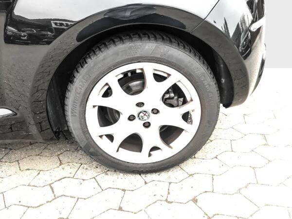 Alfa Romeo MiTo 1,3 JTD 95 Progression - billede 4